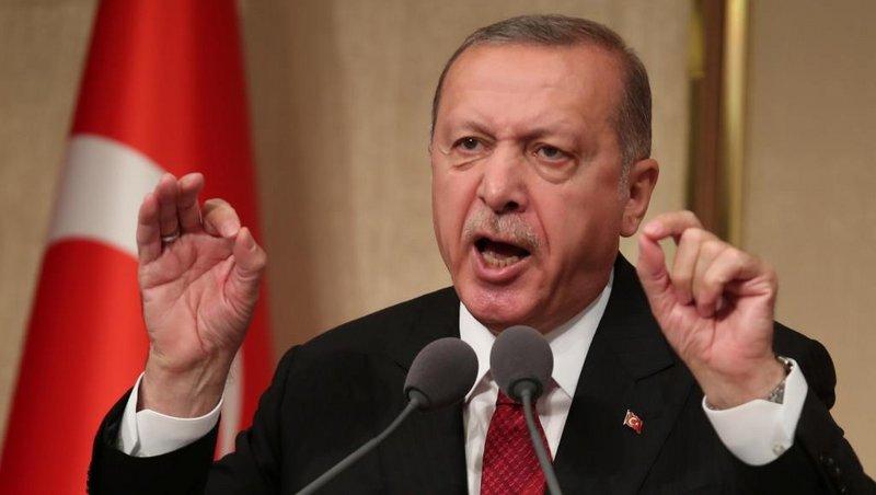 اردوغان: بیت المقدس متعلق به ماست
