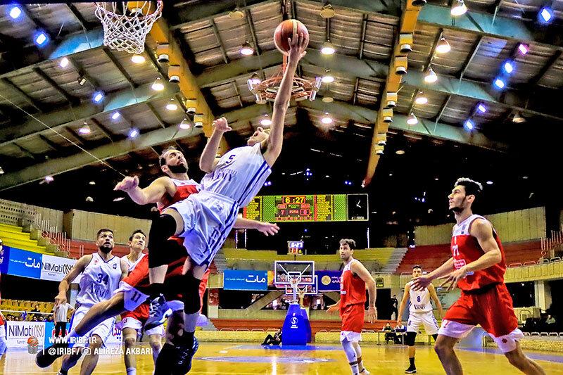 لیگ بسکتبال در سایه حواشی کرونا و میزبانی تهران