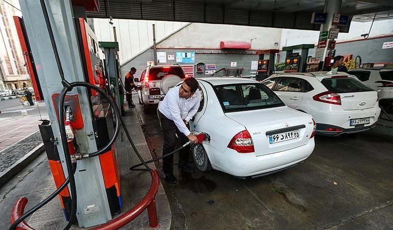 یک سال بعد ازگرانی بنزین