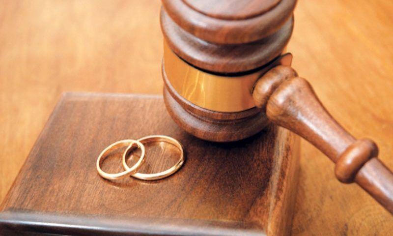 تحقق ۱۹ درصدی صلح و سازش در زوجین متقاضی طلاق