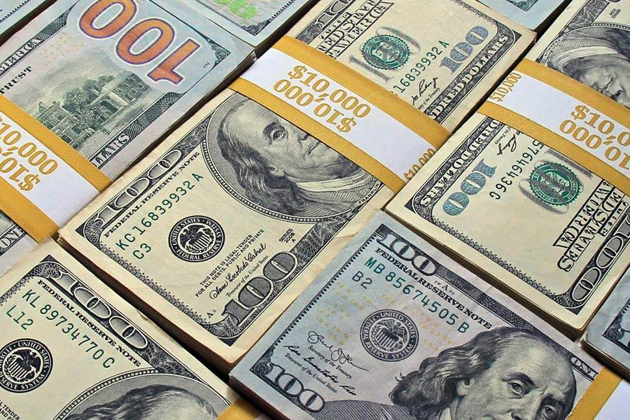 قیمت ارز ۲۳ مهر ۹۹