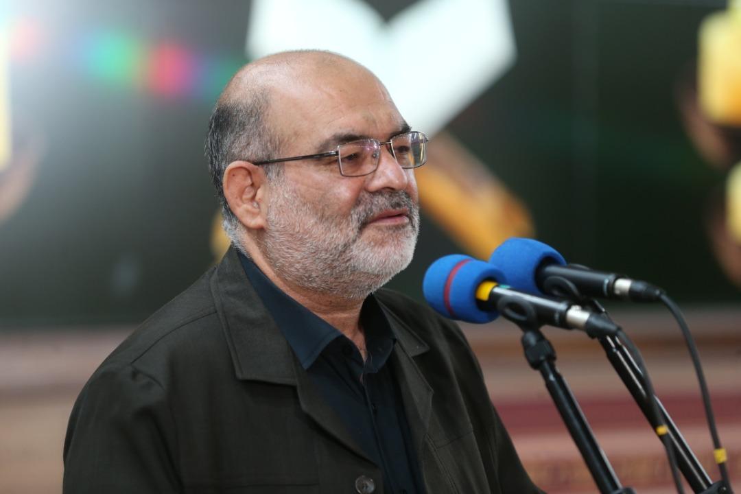 پیام تسلیت معاون صدای رسانه ملی به مناسبت درگذشت محمود فلاح