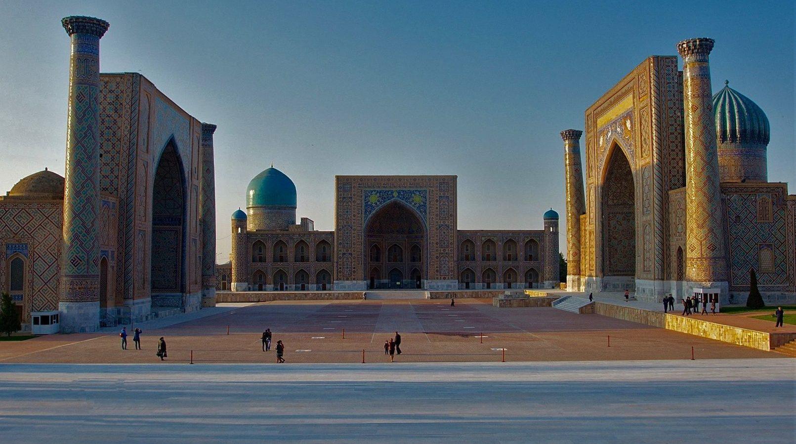 کرونا، دولت ازبکستان را به هدف نزدیک کرد