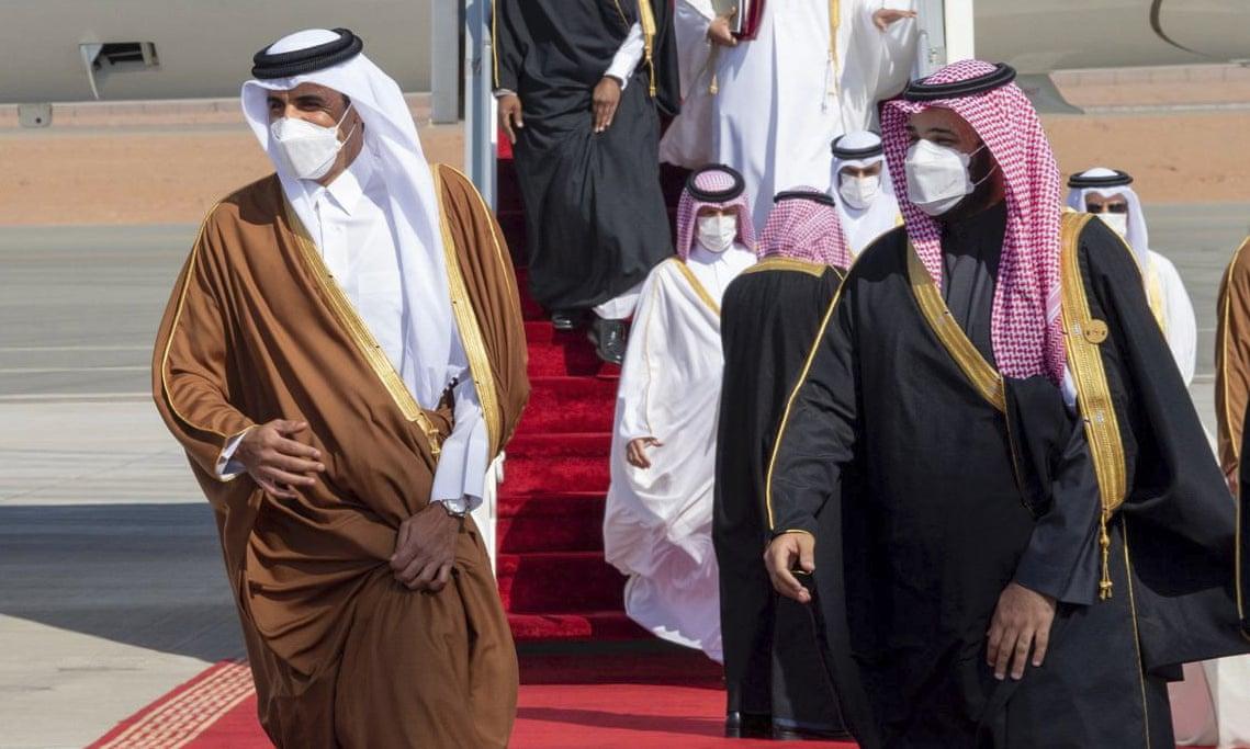 پشت پرده مصالحه عربستان و قطر