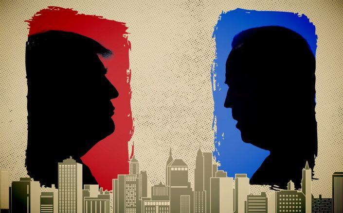 سیاست خارجی در مناظره نامزدهای انتخابات ریاست جمهوری آمریکا