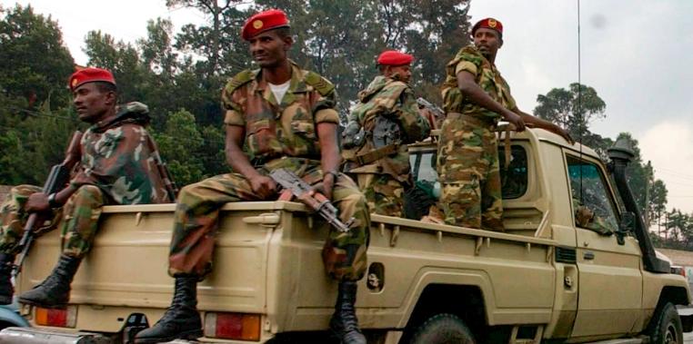تشدید جنگ داخلی در شمال اتیوپی