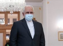 ظریف: «ترامپ» رفت، ایران و همسایگان ماندند