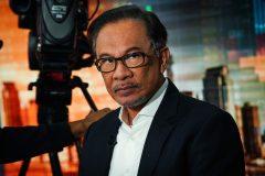 تلاش رهبر مخالفان دولت مالزی در جهت برکناری نخست وزیر