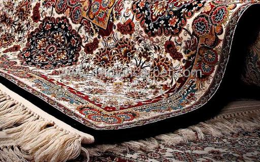 نگذاریم صنعت فرش ایران به کام بیگانگان شود