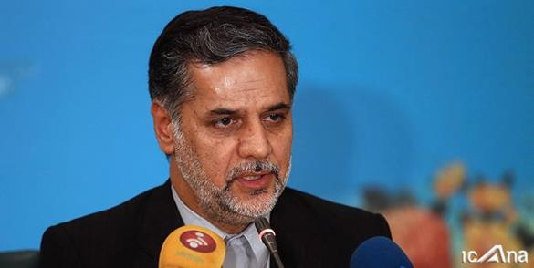 تحریمها اخیر آمریکا تنها یک شوی تبلیغاتی علیه جمهوری اسلامی ایران است
