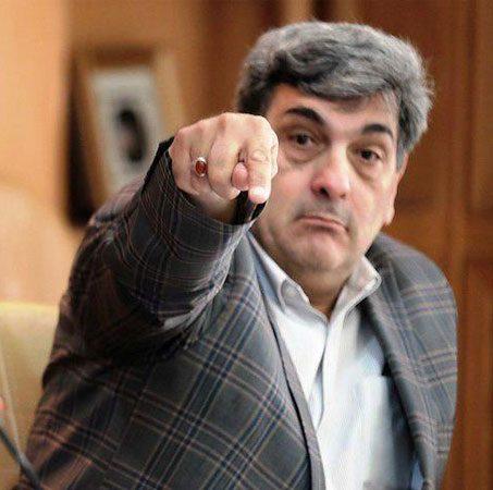 شهردار تهران سوال پیچ می شود!