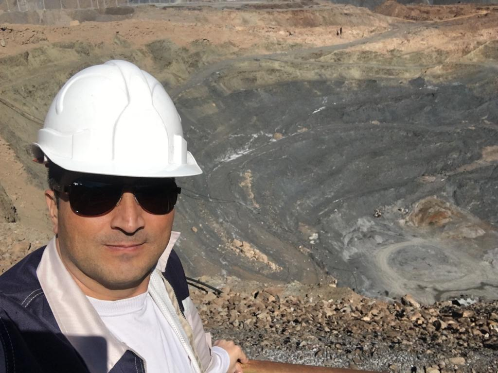 اردبیل در آستانه تبدیل به قطب معدنی کشور است