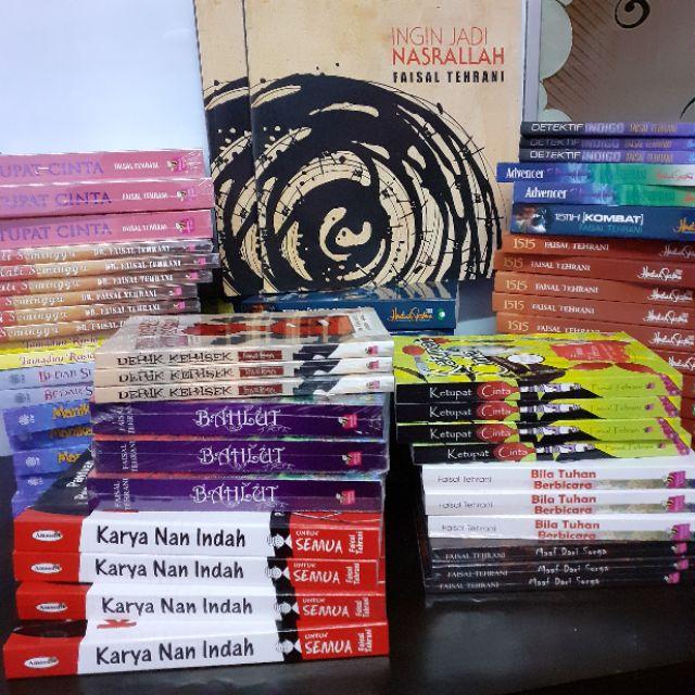 کتابهای «تهرانی» در مالزی