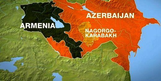 آخرین مواضع آذربایجان در مناقشه قره باغ