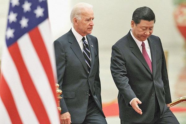 چین، آمریکای بایدن را دوست دارد