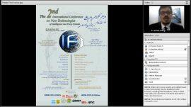 گزارش مبسوط دوره دوم کنفرانس بین المللی فناوری های نوین در سیستم های هوشمند و فازی