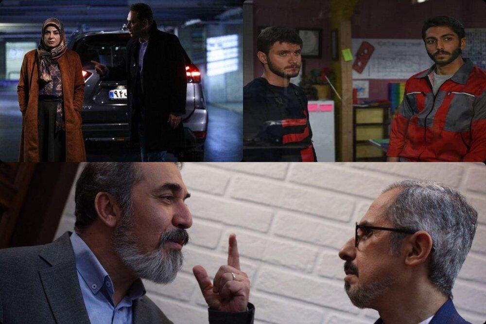 معرفی سریال های پاییزی تلویزیون
