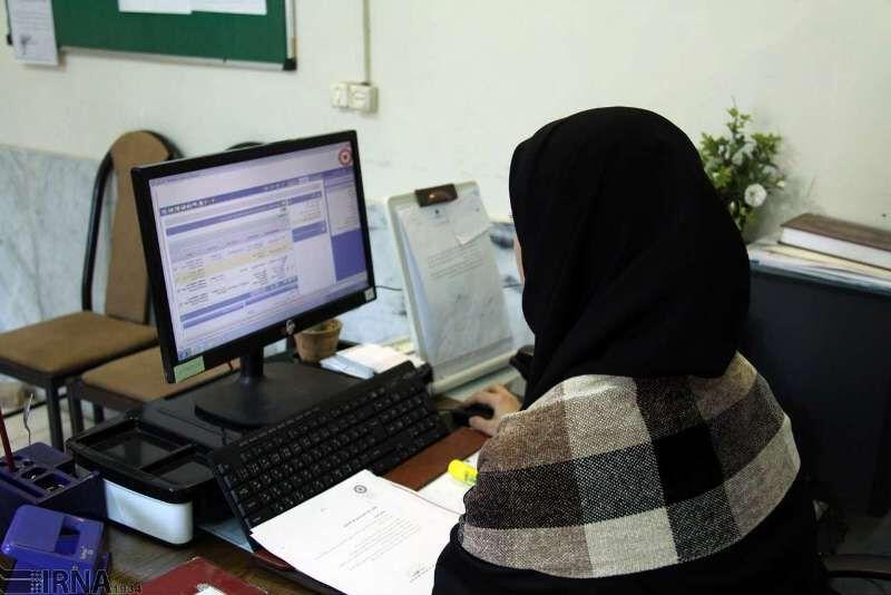 کاهش حداکثری حضور کارمندان دولت در ادارات