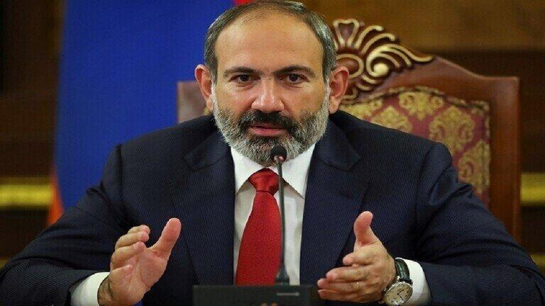 توطئه ترور علیه نخستوزیر ارمنستان خنثی شد