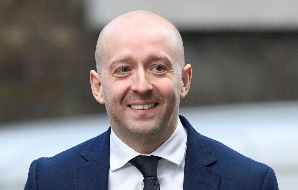 مدیر ارتباطات نخستوزیر انگلیس استعفا کرد