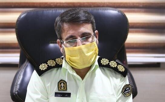 صنوف ممنوعالفعالیت کرونایی تهران را بشناسید