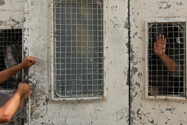زنان در زندانهای عربستان شکنجه جنسی می شوند