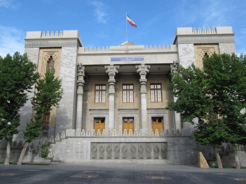 انتصاب جدید در وزارت امور خارجه