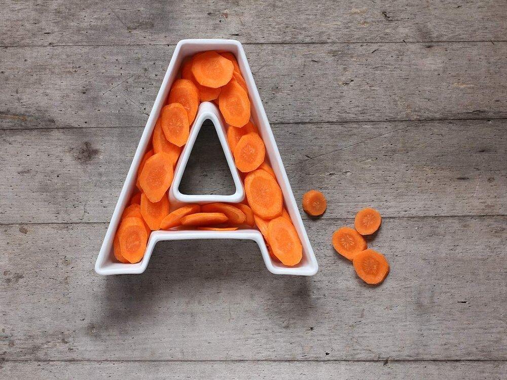ویتامین A و اهمیت آن در دوران بارداری