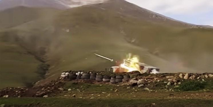 اعلام آمادگی ایران برای کمک به نیروهای حافظ صلح روسیه در قرهباغ