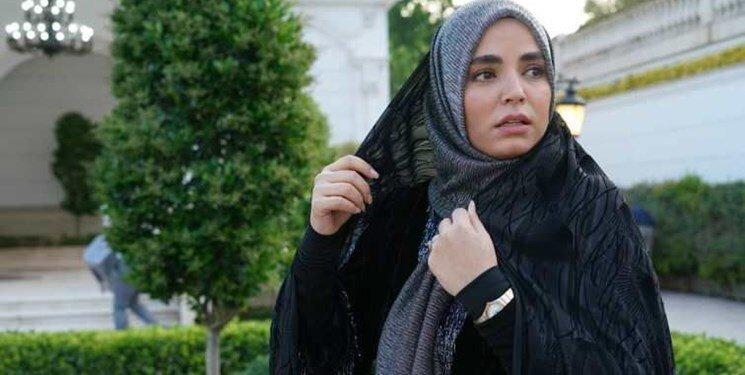سپیده خداوردی در نقش همسر «شهید شهریاری»
