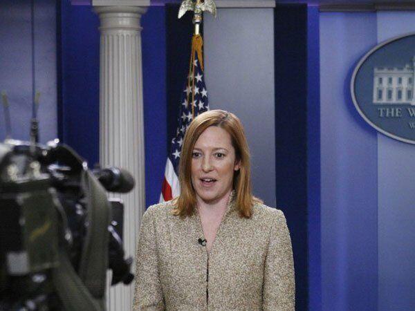 «جن ساکی» بعنوان سخنگوی کاخ سفید منصوب شد