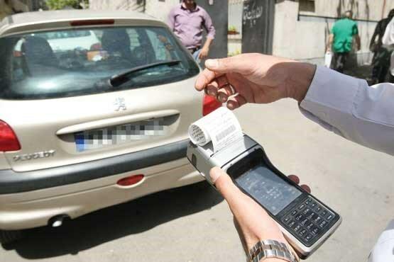 با خودروهای فاقد معاینه فنی و دودزا در تهران برخورد میشود