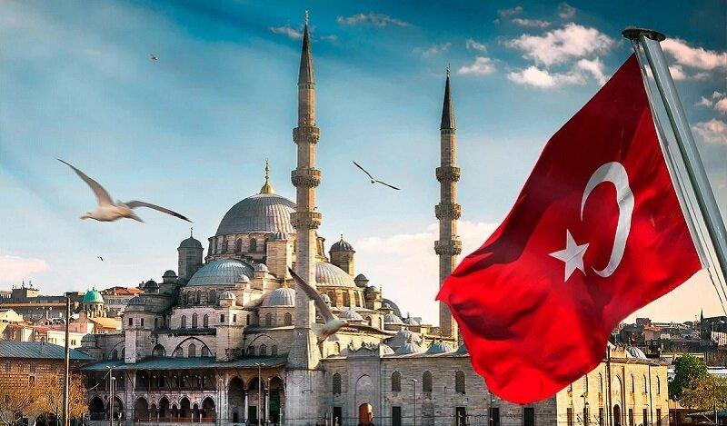 بورس ترکیه رکورد زد