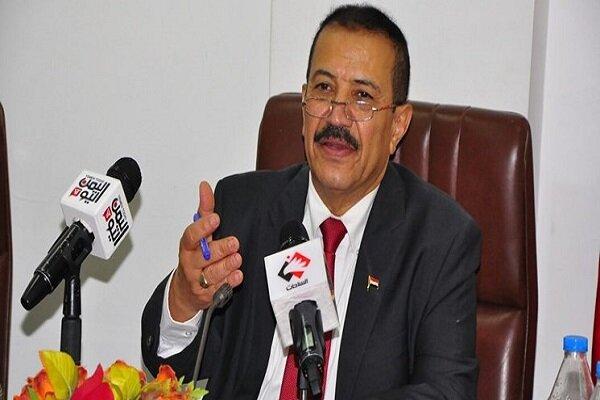 وزیر خارجه یمن: ترور فخریزاده شدت ترس دشمنان ملت ایران را نشان میدهد