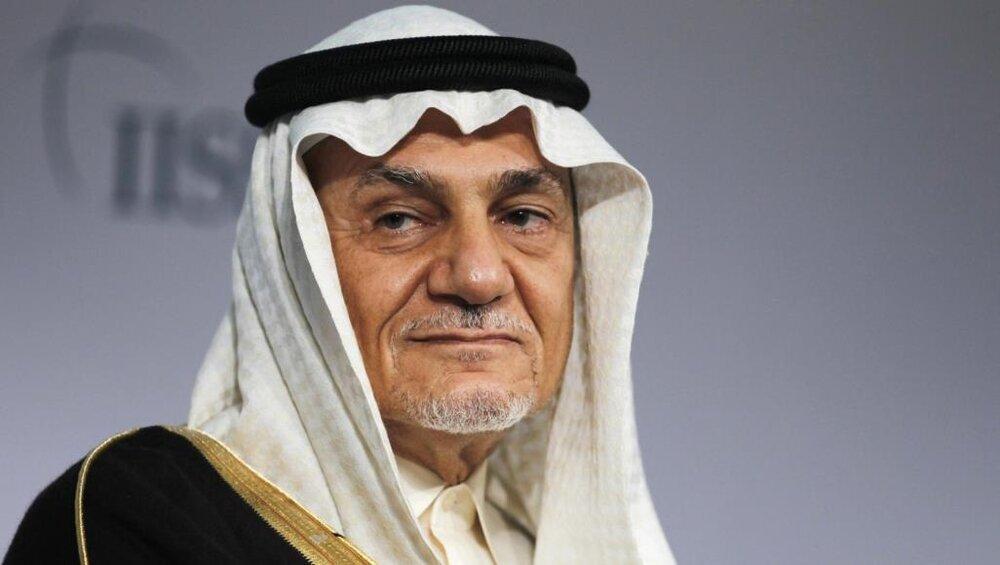 ترکی فیصل: عربستان بزرگترین شریک استراتژیک آمریکاست