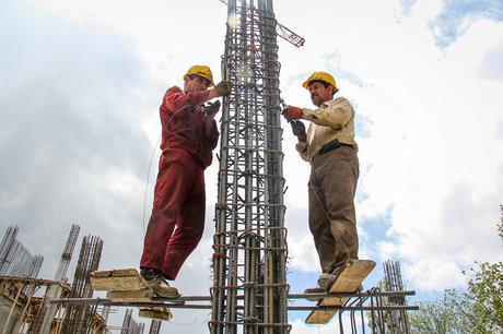 بازنگری در ماده ۵ قانون بیمه اجتماعی کارگران ساختمانی