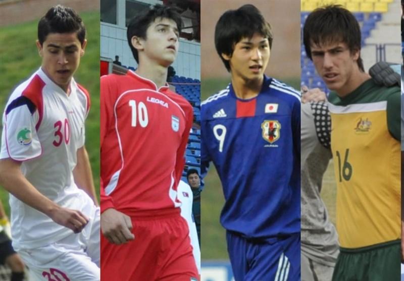 تمجید کنفدراسیون فوتبال آسیا از آزمون