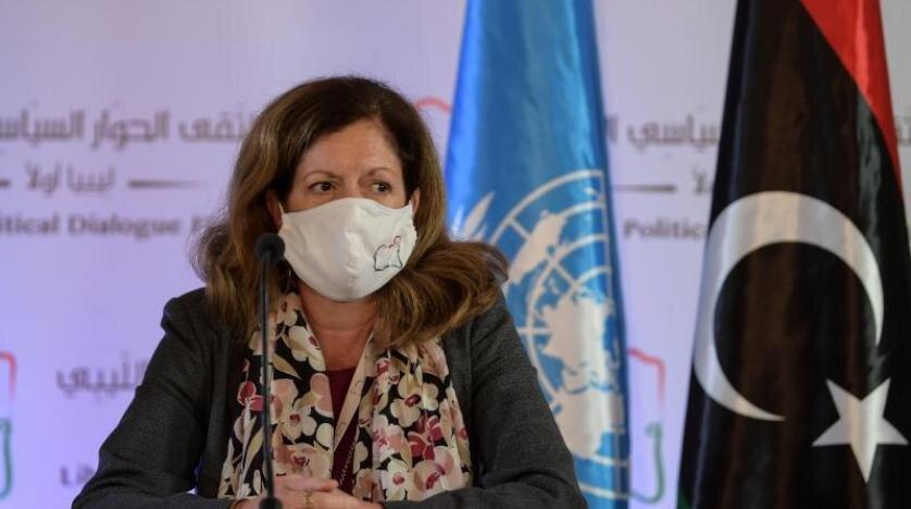 توافق در لیبی برای برگزاری انتخابات
