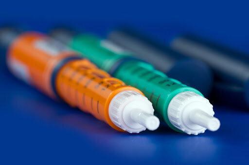 توزیع ۶۰۰ هزار انسولین قلمی در داروخانهها