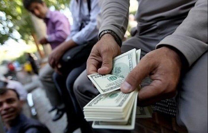 قیمت رسمی انواع ارز در ۲۴آبان