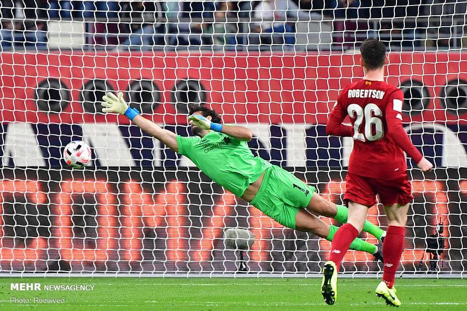 اعلام حریفان پرسپولیس در صورت حضور در جام باشگاههای جهان