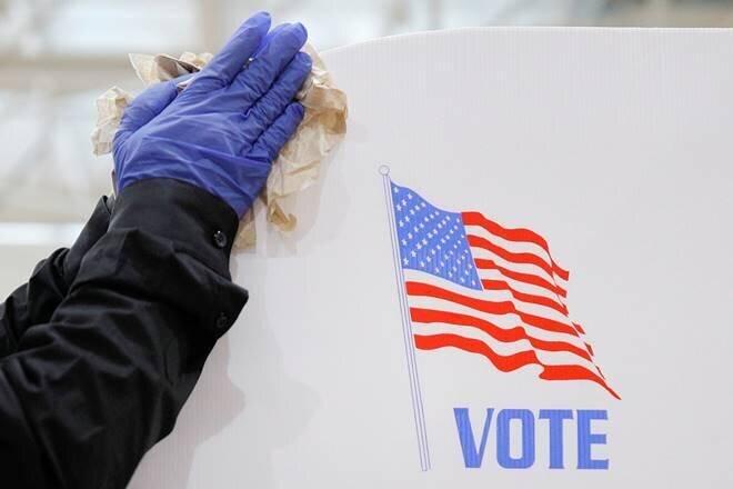 قانونگذاران جمهوریخواه میشیگان از پیروزی بایدن حمایت کردند