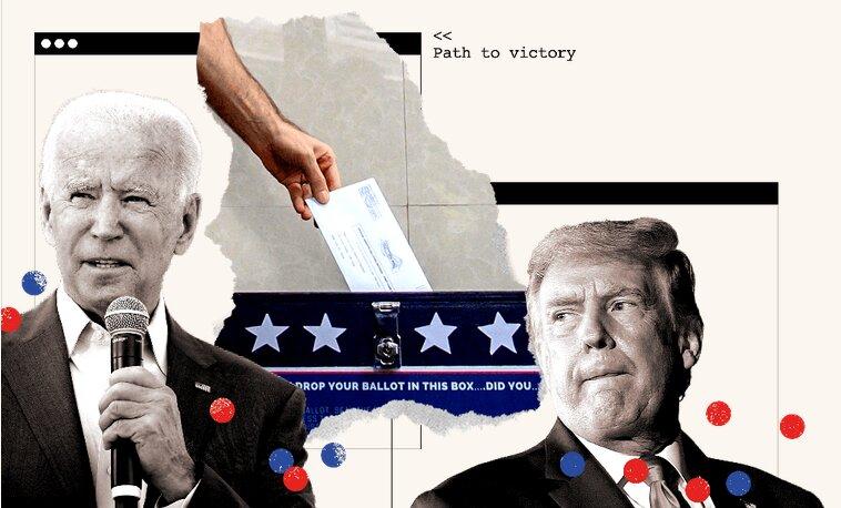 سوم نوامبر و آغاز انتخابات ریاست جمهوری