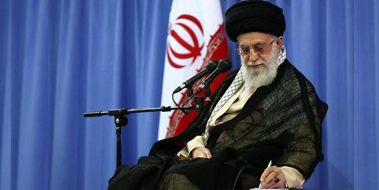 پیام رهبر انقلاب درپی ترور شهید محسن فخریزاده