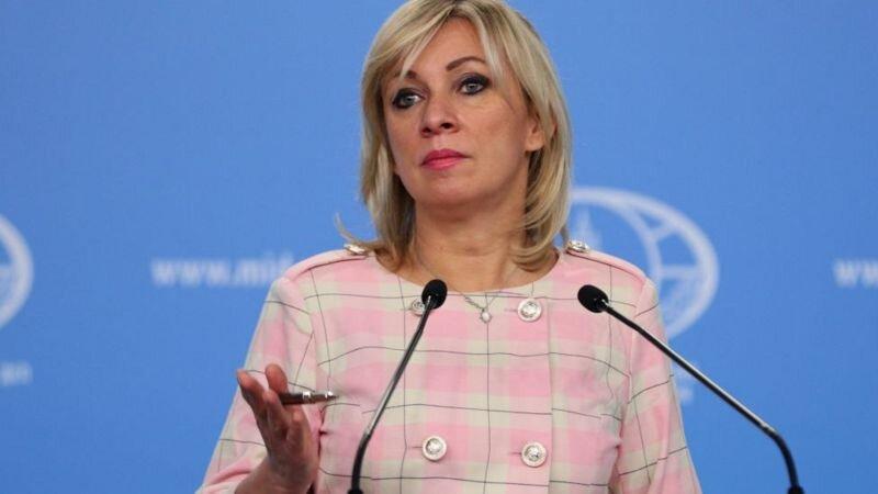 مسکو ارمنستان را رها نکرد