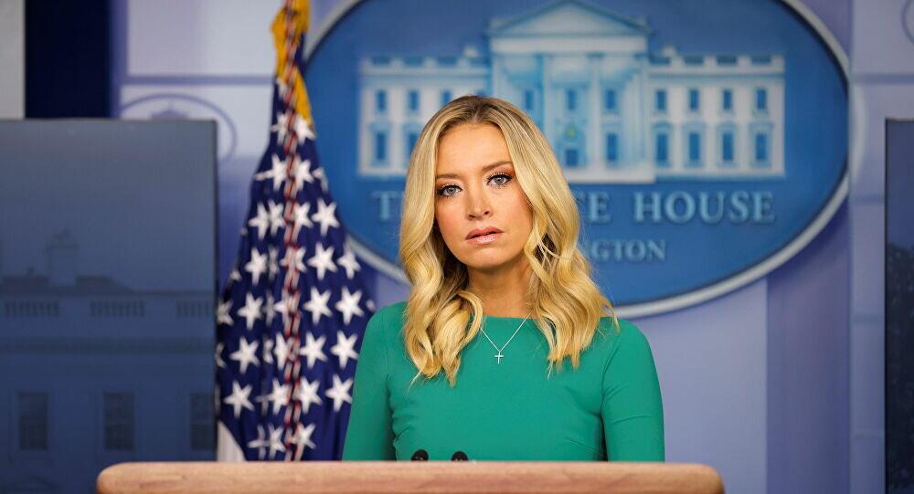 کاخ سفید: اداره خدمات عمومی در زمان مناسب پیروزی بایدن را تایید میکند