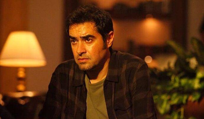 شهاب حسینی، بهترین بازیگر جشنواره مولین دو ری