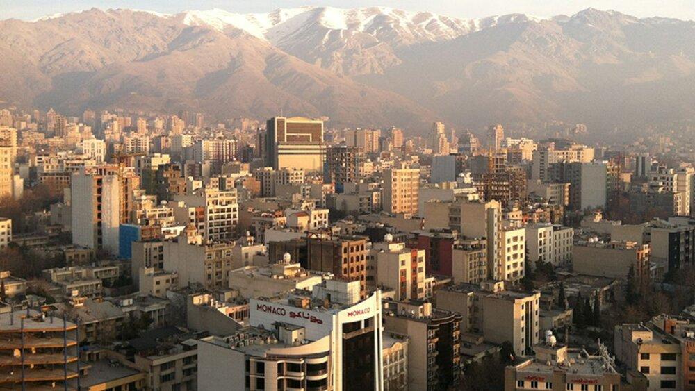 قیمت مسکن در تهران متری ۲۴ میلیون تومان