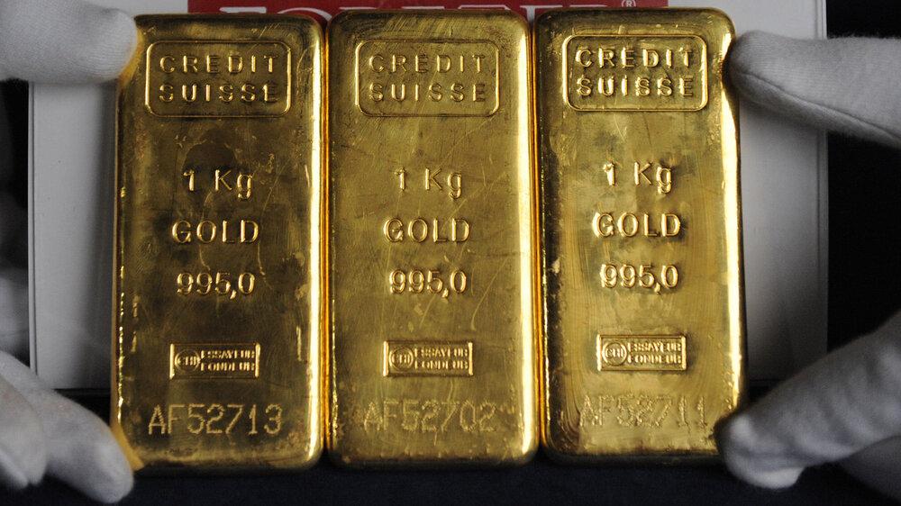 محدود شدن صعود طلای جهانی