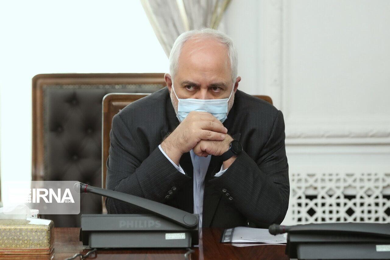 وزیر امور خارجه: اتحادیه اروپا از استانداردهای دوگانه دست بردارد